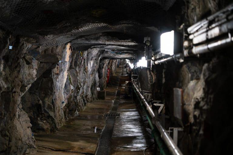 Métier: Technologue en sûreté des barrages